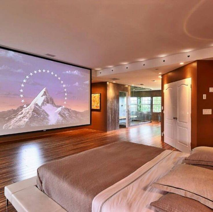Modern Bedroom Pictures With Tv best 10+ huge master bedroom ideas on pinterest | bedroom bed