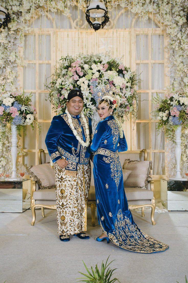 Pernikahan Adat Jawa dengan Tema Pedesaan - image (6)
