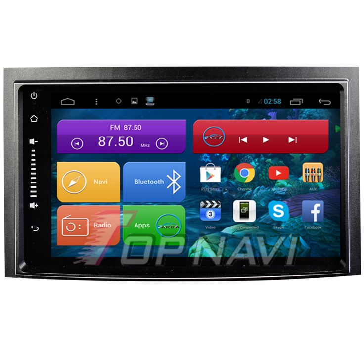 8inch Quad Core Android 6.0 Car GPS for Toyota Venza 2009 2010 2011 2012 2013 Radio Stereo With Mirror Link Maps Wifi Bluetooth