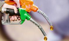 Win Petrol for a year worth R10,000