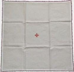 » Corporal: Significado, definicion, objeto liturgico iglesia catolica - Religion Catolica Romana
