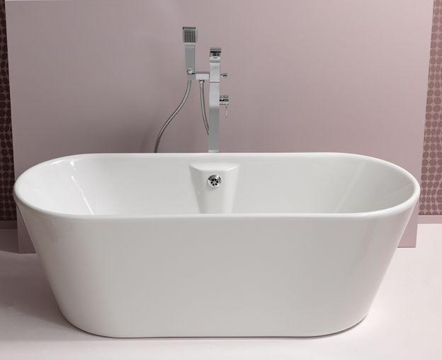 essence bath 1500mmx640mmx600mm (440mm deep internally) @ £1299