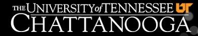 UT Chattanooga, BEST SCHOOL EVER!!! GO MOCS
