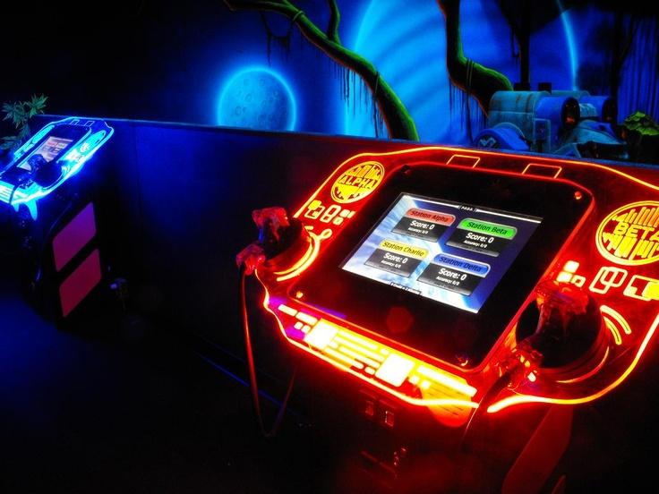 Laser Tag Floor Plan: 7 Best Laser Tag At BSC! Images On Pinterest