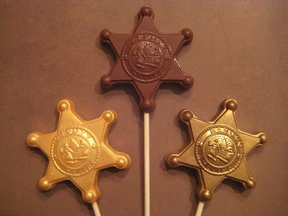 Hey, I found this really awesome Etsy listing at https://www.etsy.com/listing/57283122/24-chocolate-deputy-sheriff-badge