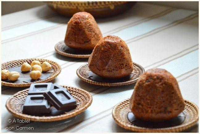 Chocolatísimos de Avellana