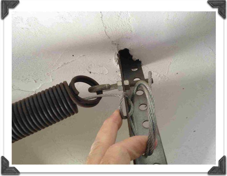 How much to replace garage door spring full size of door