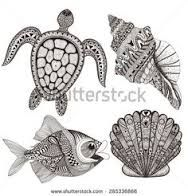 Image result for conch shells tattoos