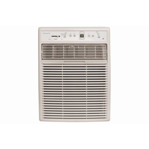 Vertical Window Casement Air Conditioner overview - HVAC How To