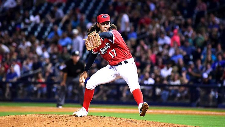 Nashville Sounds fall 8-3 to Omaha Storm Chasers at First Tennessee Park