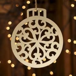 22 best Unfinished Wood Christmas Ornaments images on Pinterest ...