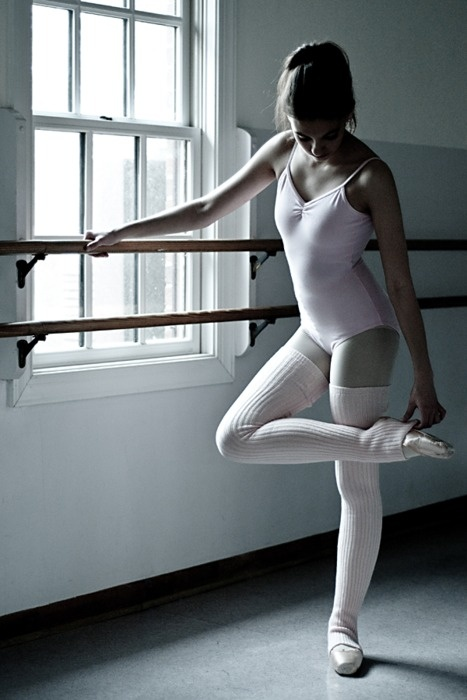 ballet ♥ Wonderful! www.thewonderfulworldofdance.com #ballet #dance
