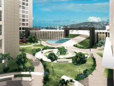 Desarrollo Hir Residencial San Ángel, Departamentos En Venta En Df