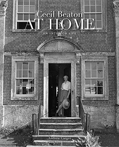 Cecil Beaton at Home   Source: Rizzoli