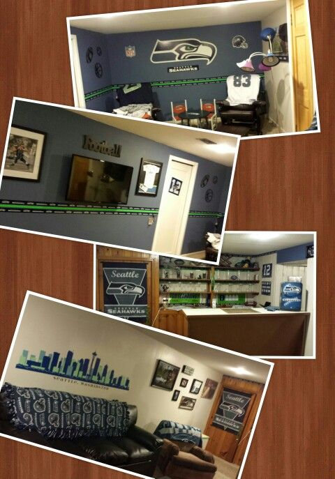 Seahawk Room