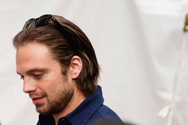 09/11/15 - TIFF 2015 (Credit: Various Sources) - jbauld 002 - Sebastian Stan Photo Archive |