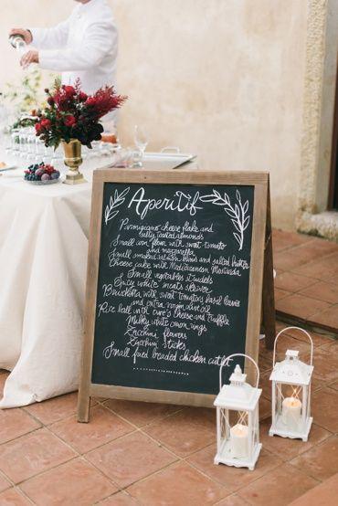 Tuscan Dream Wedding | Fly Away Bride