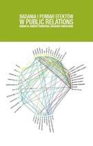 Zbiór artykułów różnych autorów o badaniach w PR. Jestem autorką rozdziału o modelach pomiaru działań PR.