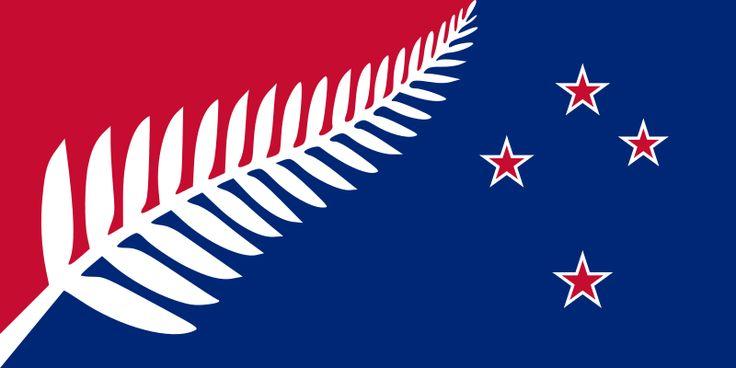 New flag idea?  Cool look
