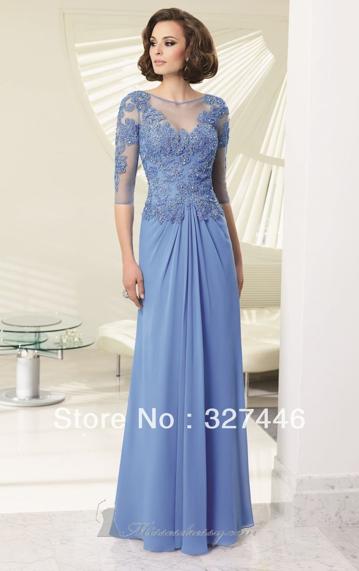 Vestidos para la madre de la novia on AliExpress.com from $90.6