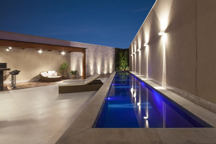 HOW TO DECORATE POOL AREA – Estela Netto – Architecture & Design  – piscinas