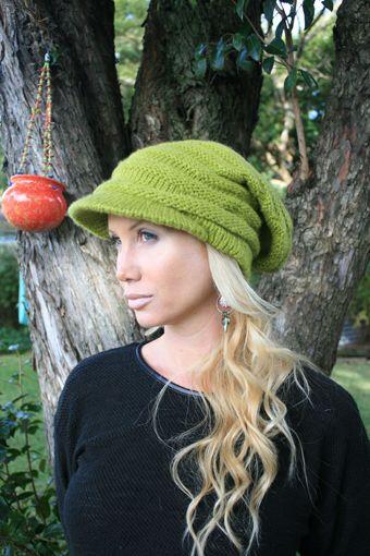 Bilgola Clothing - Woolen Caps