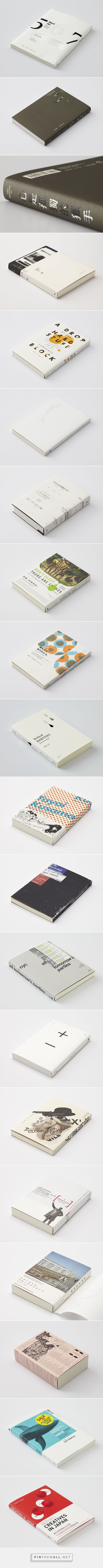 王志弘 - Selection of Book Designs, 2011