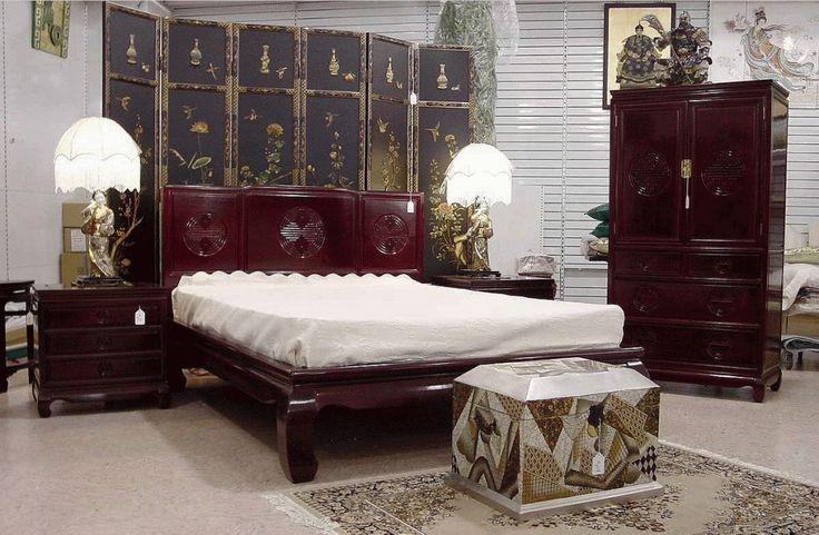 Best 20+ Asian Style Bedrooms Ideas On Pinterest