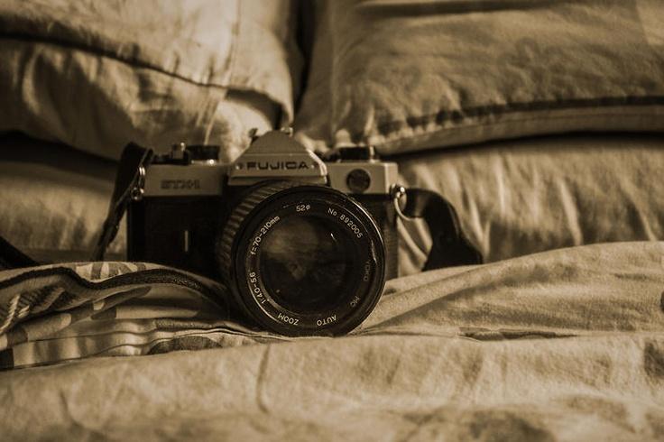 (FOTO)-CAMERA DA LETTO by Ivano Gramma @ http://adoroletuefoto.it