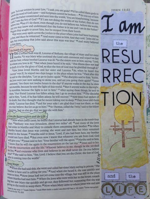 234 best images about BIBLE JOURNAL: John on Pinterest ...
