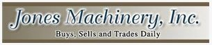 Jones Machinery, Inc. is Mascus USA's Client of the Week.  Jones Machinery is one of Kansas' leading used farm machinery suppliers.  Their core business is the sale of farm machinery, tractors and harvesting equipment.  Jones Machinery, Inc. handles salvage combine parts. Check out their inventory on our site! - Jones Machinery, Inc.