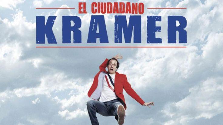 Ver el ciudadano Kramer