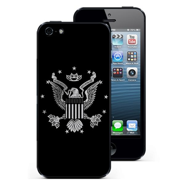 Eagle Star Phone Skin