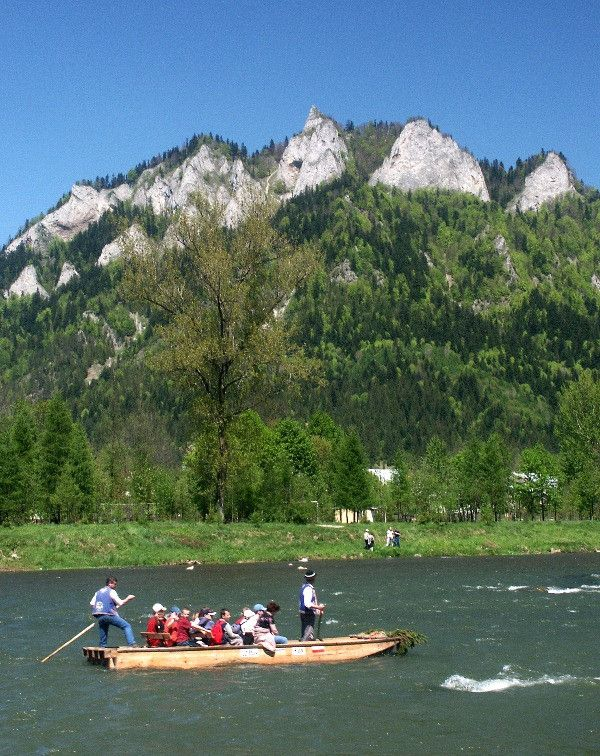 Resorts, interesting facts, places to see - Vysoké Tatry