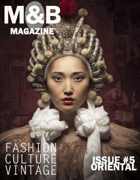 September Issue Cheng Han Photography