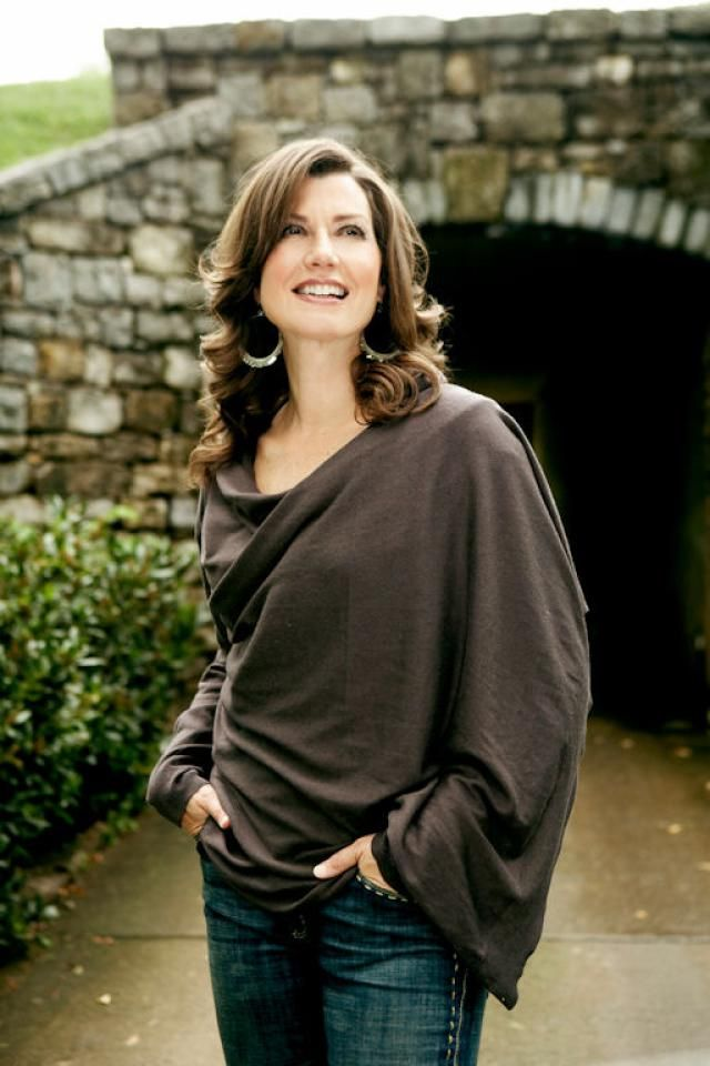 Spotlight On: Amy Grant