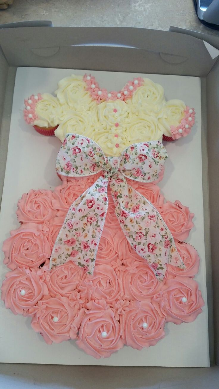 3246 Best Cupcake Cakes Cupcake Pull Apart Cakes Images