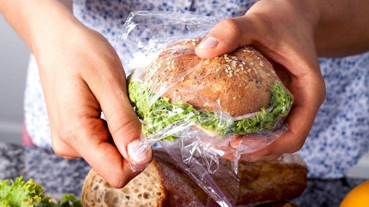 Vychytávky s potravinářskou fólií: Neuvěříte, na co všechno se vám doma může hodit! - Proženy