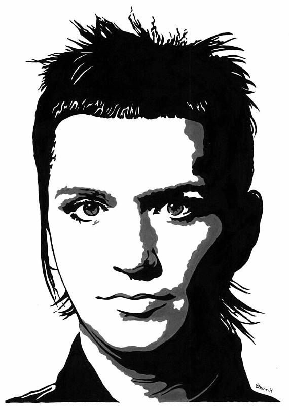Check out this item in my Etsy shop https://www.etsy.com/uk/listing/512760904/a4-acrylic-paint-pop-art-portrait #placebo #brianmolko #goth #rock #gothic #gothicart #art #artist #artwork #drawing #pencildrawing #portrait #original #unique #forsale #etsy