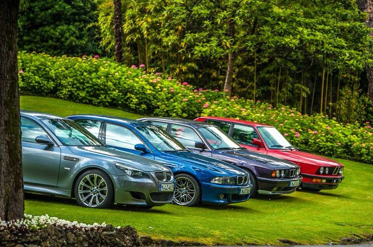Timeless classics !!! BMWs