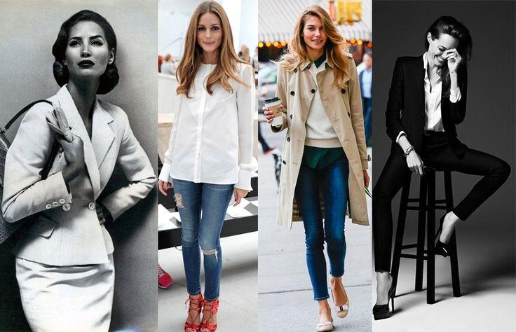8 outfit intramontabili essenziali per ogni donna