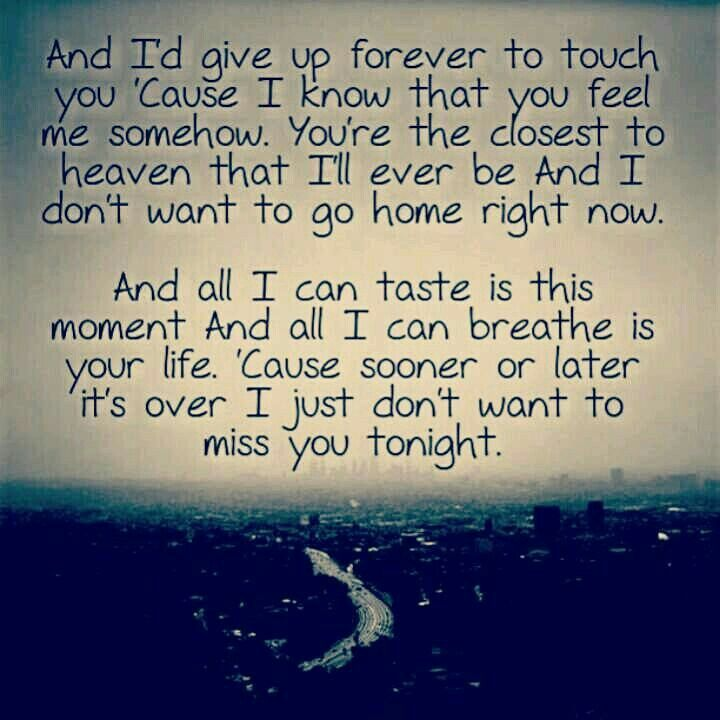 Lyric lyrics to all i need is a touch from you : 37 best Dizzy Up The Girl images on Pinterest | Music lyrics ...