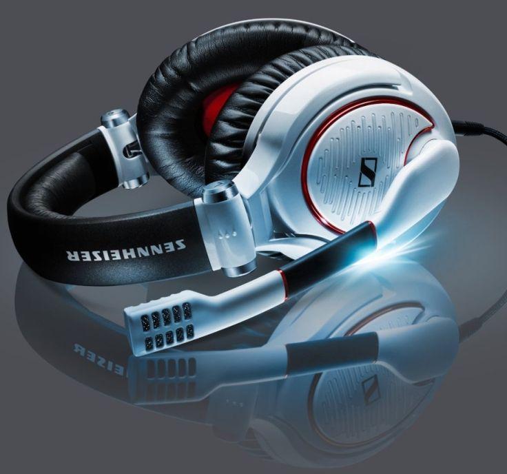 Sennheiser G4ME ZERO PC Gaming Headset