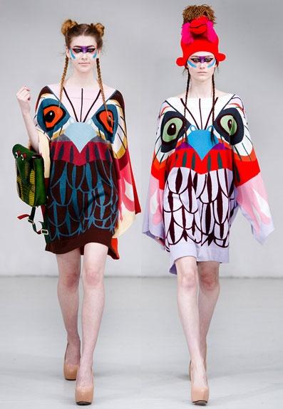 Yang Du #fashion