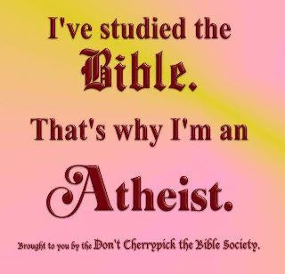how to legally become an atheist