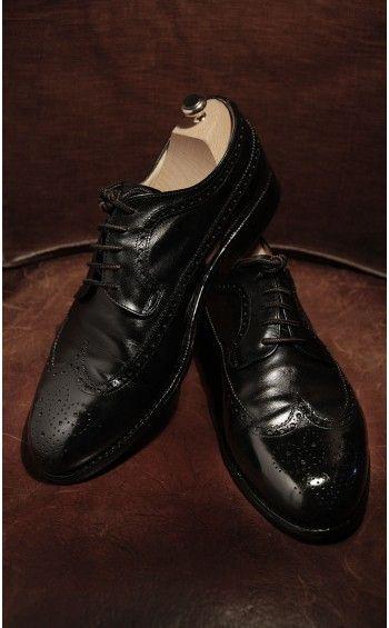Derby longwing brogue 44 - BALLY #cirage #glacage #patine #souliers #cuir #elegance #homme #gentleman #vestiaire #occasion #monsieurpapillon #boutique