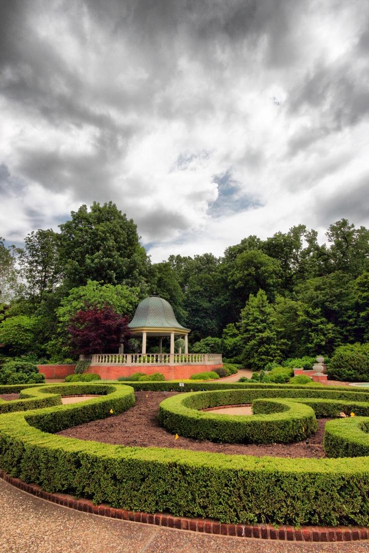 Botanical garden in branson missouri fasci garden for Botanical garden designs