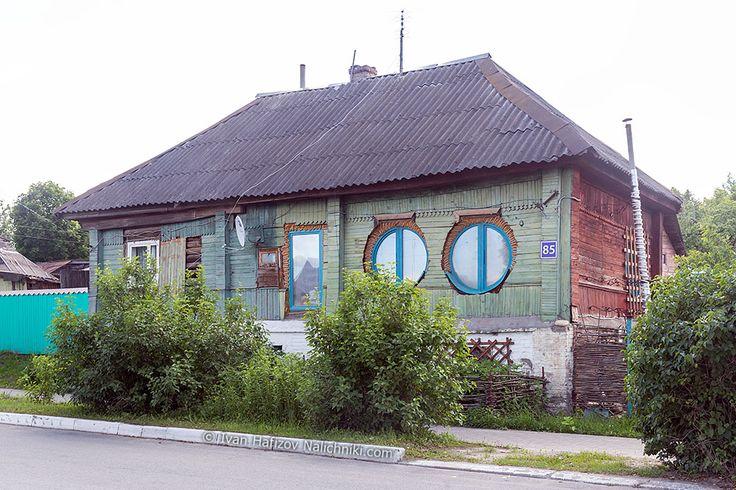 Круглые окна Козельска - http://nalichniki.com/kruglye-okna-kozelska/