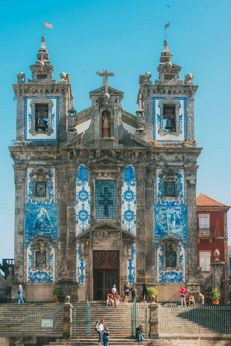 14 Beautiful Things To See In Porto – Portugal
