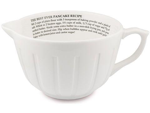 Kitchenware - The Best Ever Pancake Jug
